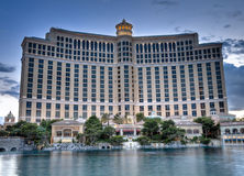 The Bellagio Royalty Free Stock Photos