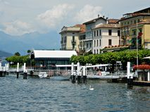 Bellagio by Arkivfoton