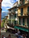 Bellagio Fotos de archivo