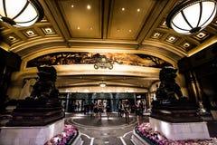 Bellagio Fotos de archivo libres de regalías