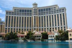 Bellagio Casino Stock Photo