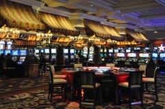 Bellagio Casino & Hotel Resort in Las Vegas Stock Photos