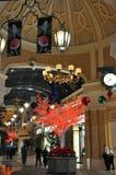 Bellagio Casino & Hotel Resort in Las Vegas Stock Photo