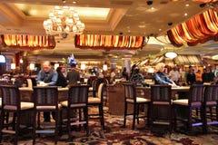 Bellagio Casino Stock Photography
