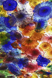 Bellagio Chihuly Ceiling G Stock Photos