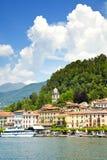 Bellagio, Como lake Stock Photos