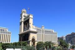 Bellagio Hotel and Casino Stock Photo