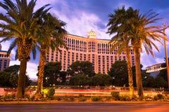 Bellagio Hotel Stock Images