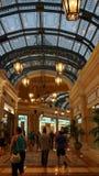 Bellagio-Hotel und -kasino in Las Vegas, Nevada Lizenzfreies Stockbild