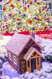 Bellagio Hotelserre & Botanische Tuinen Royalty-vrije Stock Afbeeldingen