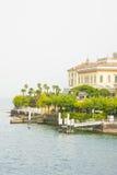 Bellagio Italia Fotos de archivo