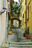 Bellagio, Italia Immagini Stock