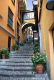 bellagio Italy Fotografia Royalty Free