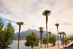Bellagio, lago Como Immagine Stock Libera da Diritti