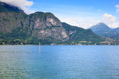 Bellagio, lago Como Fotografia Stock
