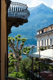 Bellagio , Lake Como Royalty Free Stock Photography
