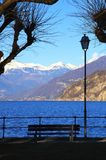 Bellagio, Lake Como Stock Images