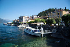 Bellagio, Lake Como District, Italy Royalty Free Stock Photography