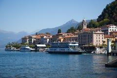 Bellagio, Lake Como District, Italy Stock Photos