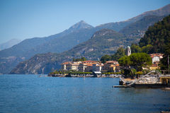 Bellagio, Lake Como District, Italy Royalty Free Stock Images