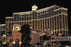The Bellagio in Las Vegas Stock Image