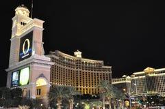 The Bellagio in Las Vegas Stock Photos