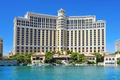 Bellagio Las Vegas, Estados Unidos imagens de stock royalty free