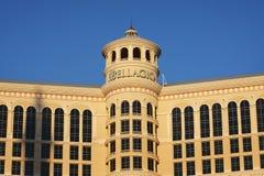 Bellagio Las Vegs Photo libre de droits