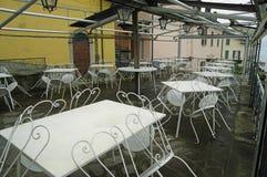 Bellagio, Meer Como, Italië Royalty-vrije Stock Foto's