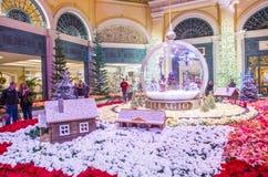 Bellagio ogródy botaniczni & Zdjęcia Stock