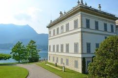 Bellagio Stock Image
