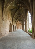 Bellapais Abbey, Cyprus Stock Photography