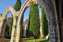 Free Bellapais Abbey, Kyrenia Royalty Free Stock Photos - 5417948