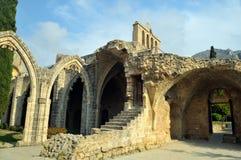 Bellapais Abbey, Kyrenia. Northern Cyprus Stock Photography