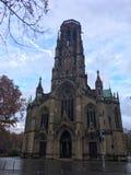 Belle église, photos stock