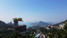 Belle île, Hong Kong photo libre de droits