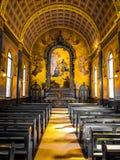 Belle architecture dans le nouveau monastère de Norcia dans l'Australie occidentale photos stock