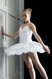 Belle ballerine Images stock