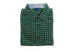 Belle chemise de mode d'hommes Images stock