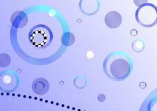 Belle configuration Photo libre de droits