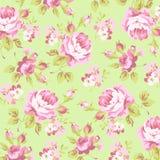 Belle configuration florale Illustration de Vecteur
