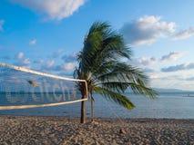 Belle immagini delle spiagge sabbiose su Koh Phangan fotografia stock libera da diritti