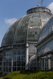 Belle Isle Conservatory photo stock