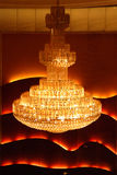 BELLE LAMPE DE TOIT Photographie stock