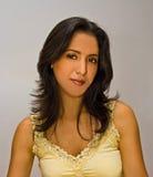 Belle Latina Photos libres de droits