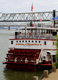 Belle of Louisville Royalty Free Stock Image