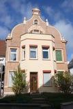 Belle maison Image libre de droits