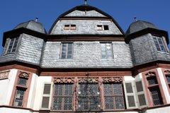 Belle maison Photo libre de droits