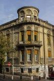 Belle maison au centre de Belgrade serbia photo libre de droits