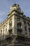 Belle maison au centre de Belgrade serbia photos libres de droits